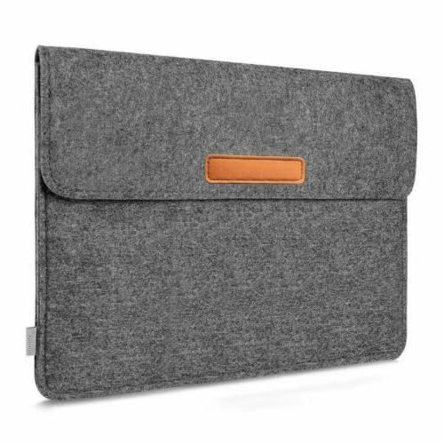 Inateck Laptop MacBook 13 2016-2019 Surface