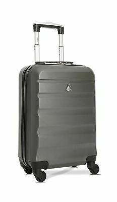 Large Capacity Maximum Allowance 22x14x9 Airline Approved Lu