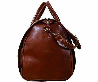 Cenzo Duffle Bag Luggage Weekender