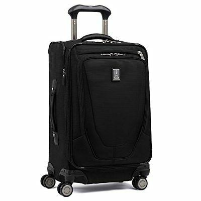 """Travelpro Luggage Crew 11 20"""" Carry-on International Spinner"""