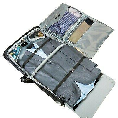 """Travelpro Crew 22"""" Carry-on Bag,"""