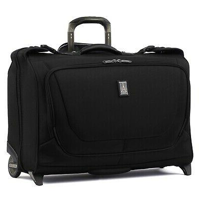 luggage crew 11 22 carry on rolling