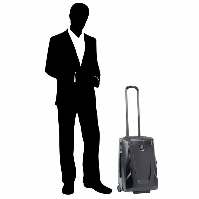 """Travelpro Luggage Crew 22"""" Rollaboard Port,"""