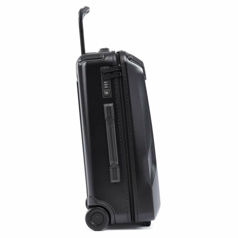 """Travelpro Luggage Crew 22"""" Carry-on Slim Rollaboard w/USB"""