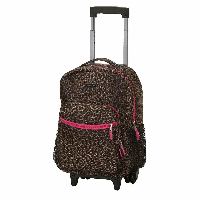 Luggage Backpack Pocket Organizer