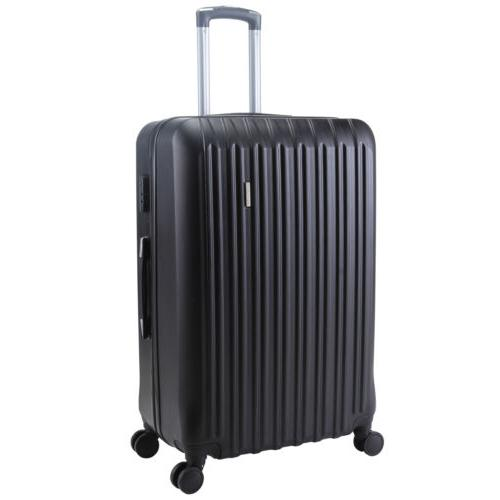 4Pcs Trolley Carry On Case Bag Hardshell