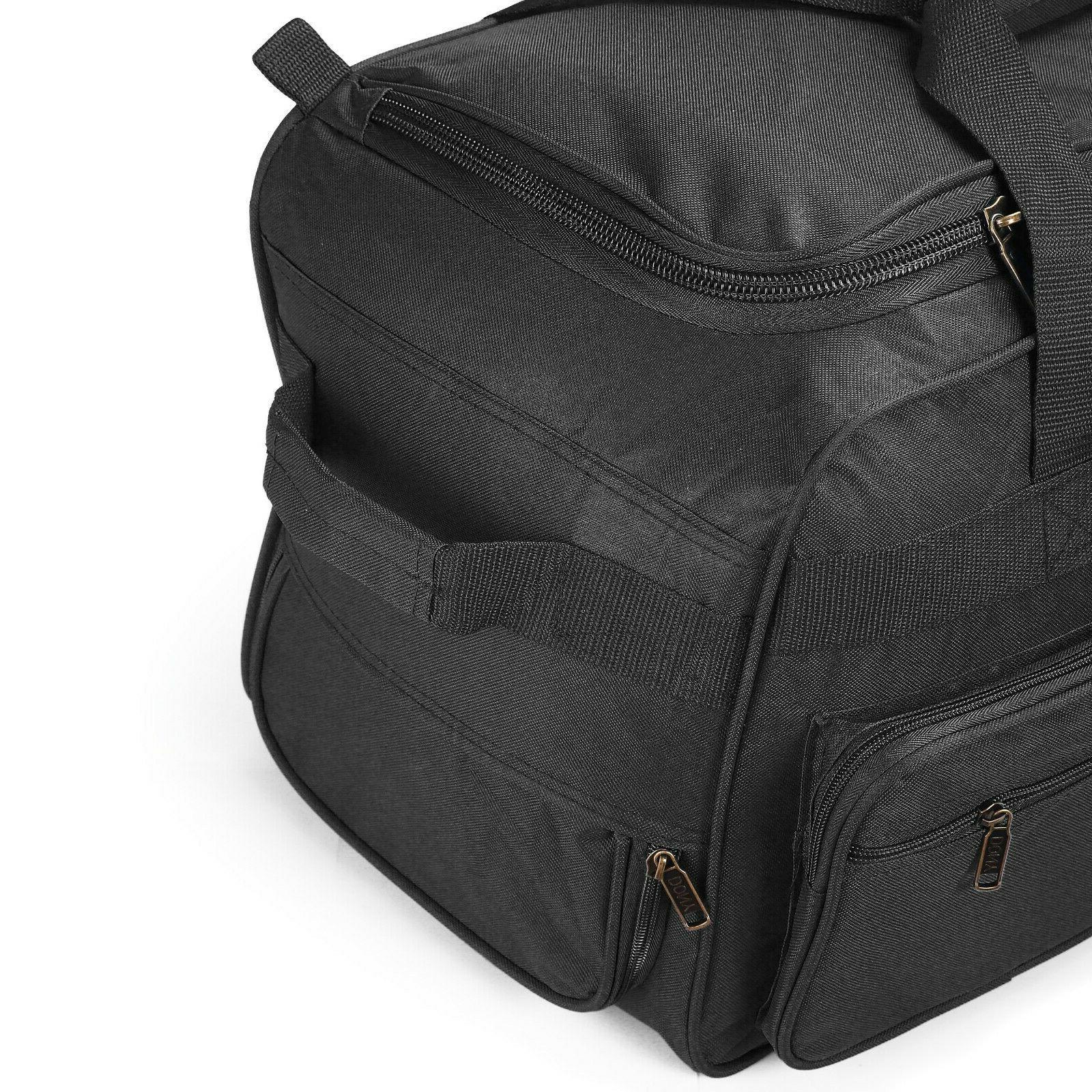 Rolling Carry OnSuitcase