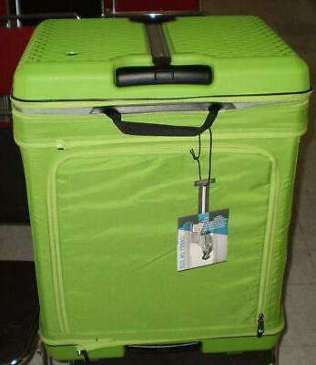 luggage world s first patented adjustable suitcase