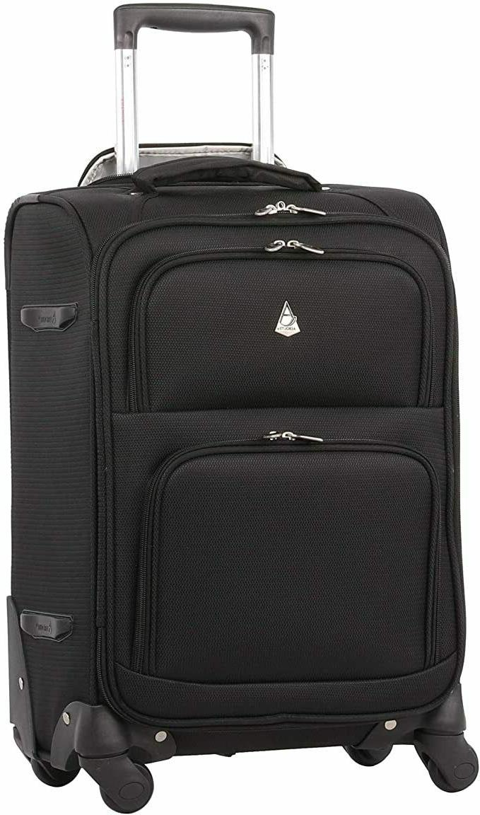 maximum allowance airline approved delta united carryon
