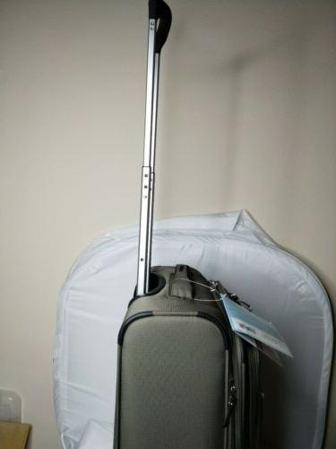 Travelpro 5, Expandable