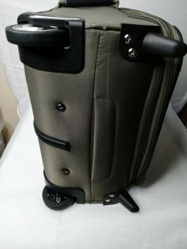 Travelpro Maxlite 5, Expandable