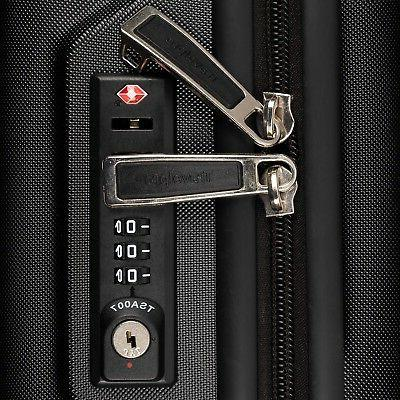 Travelpro Carry-on Black