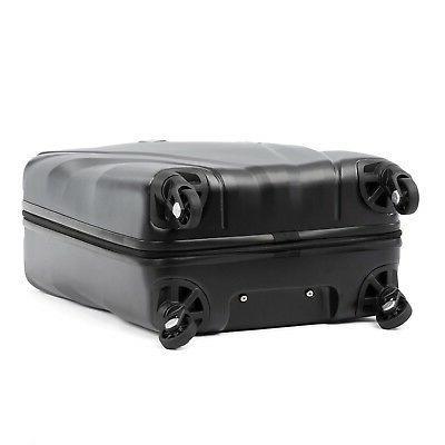 Travelpro 5 Carry-on Hardside Black