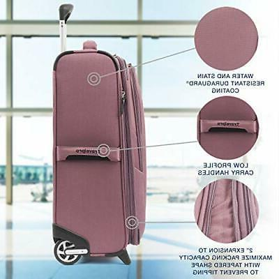 Expandable Upright Ros...