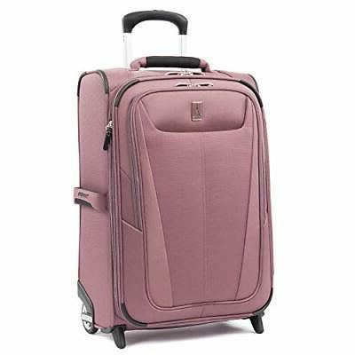 maxlite 5 softside lightweight expandable upright luggage