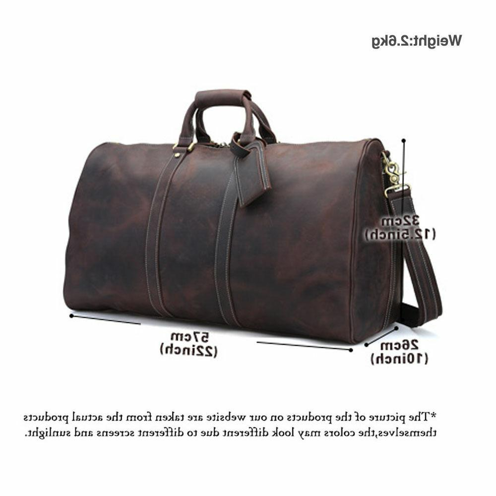 Men Luggage Laptop Shoulder