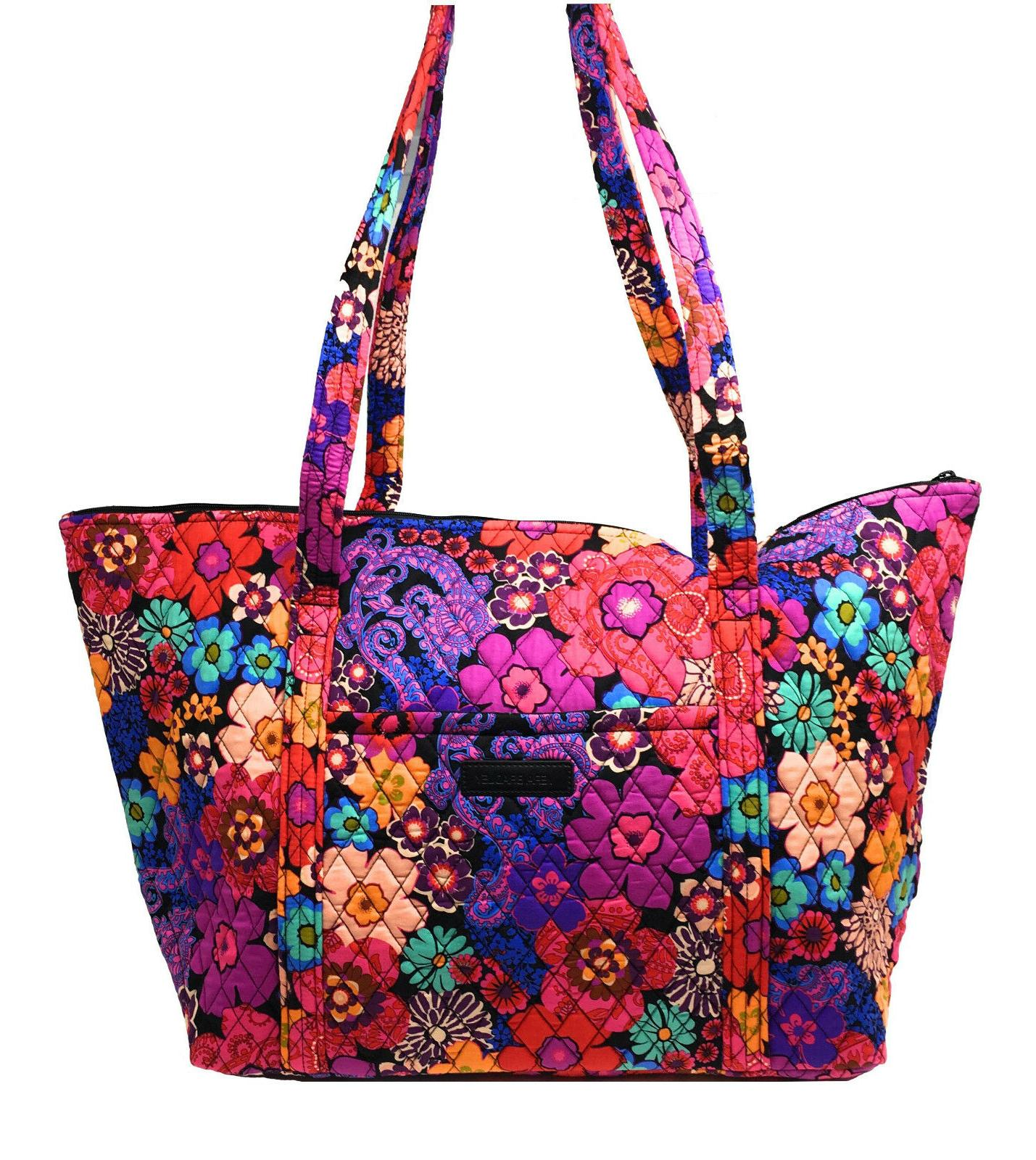 miller bag carryon luggage shoulder in floral