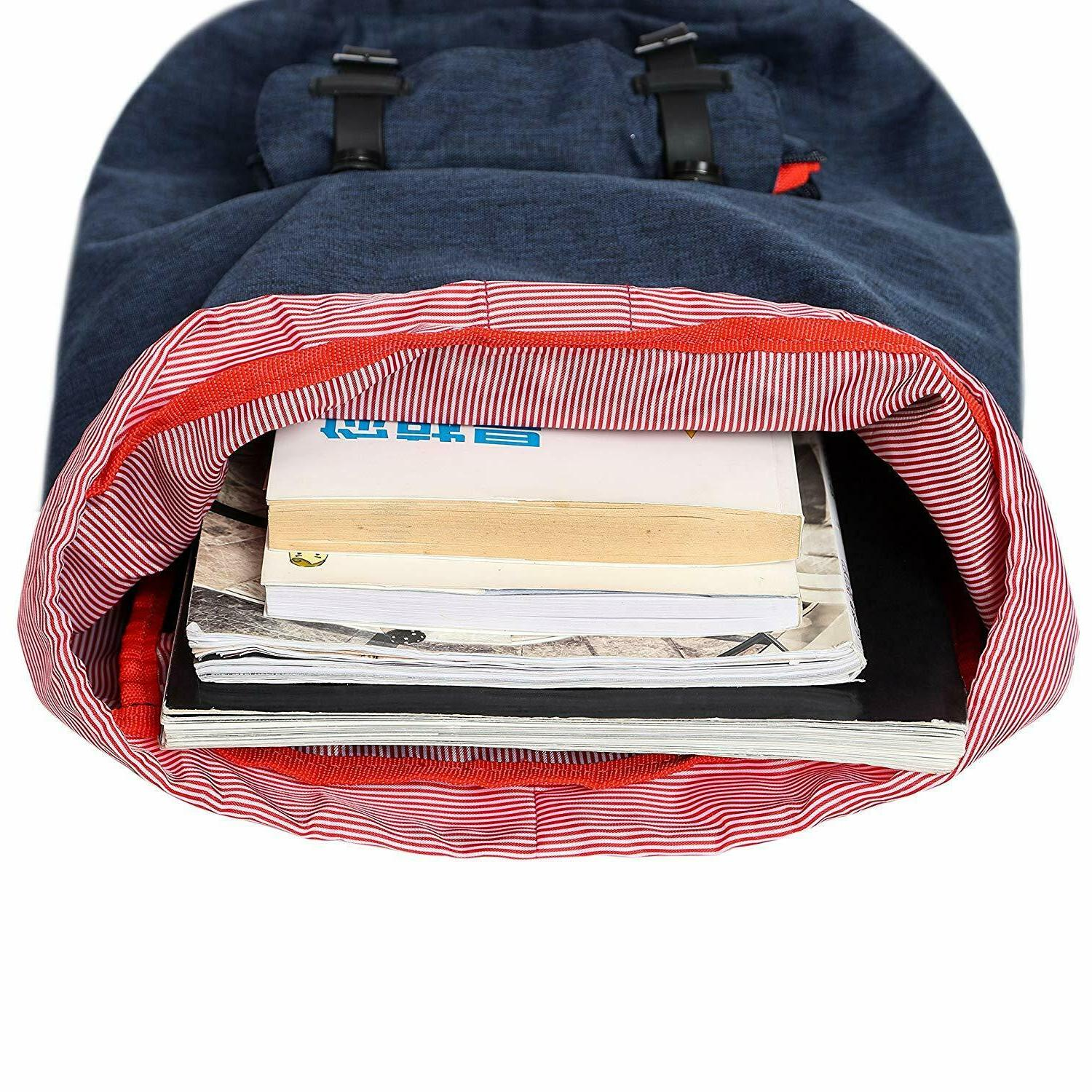 NAVY Collapsible Folding Travel