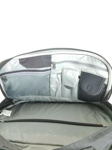 New Creek On 2 in convertible Bag and Backpack