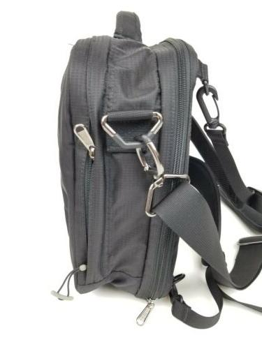 New Eagle Creek On 2 in 1 convertible Messenger and Backpack