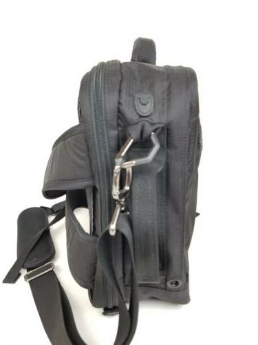 New Creek Carry On and Backpack