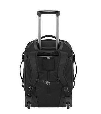 "NEW 21"" CONVERTIBLE CARRY-ON"