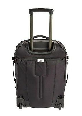 "NEW EAGLE EXPANSE 21"" INTERNATIONAL LUGGAGE"
