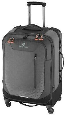 "NEW EAGLE CREEK EXPANSE 26"" AWD 4 WHEEL SPINNER LUGGAGE TWIL"