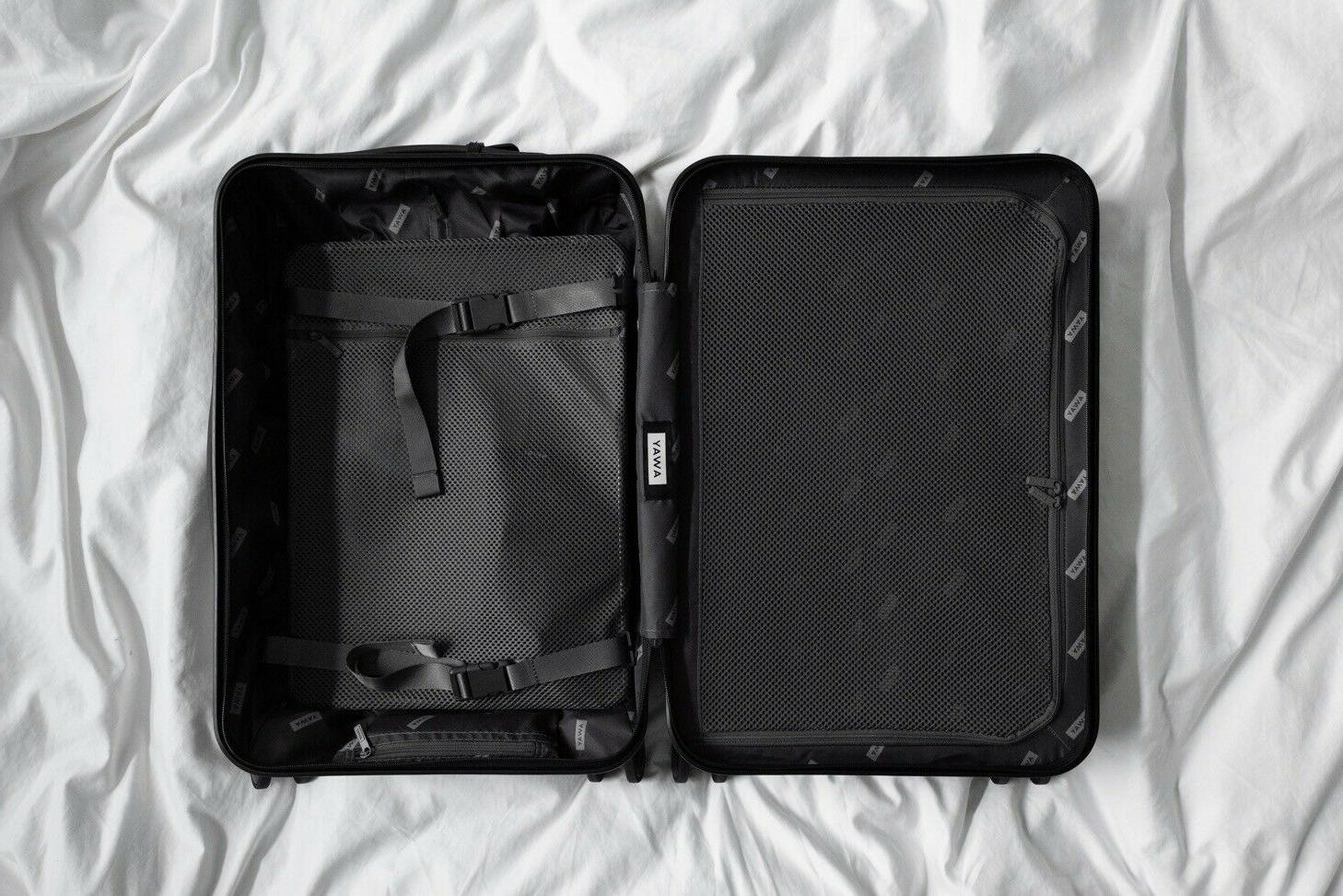 New Travel Carry-On w/ Battery