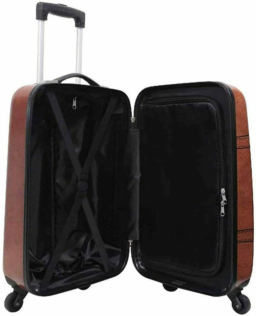 Harry 21 Inch Spinner Luggage