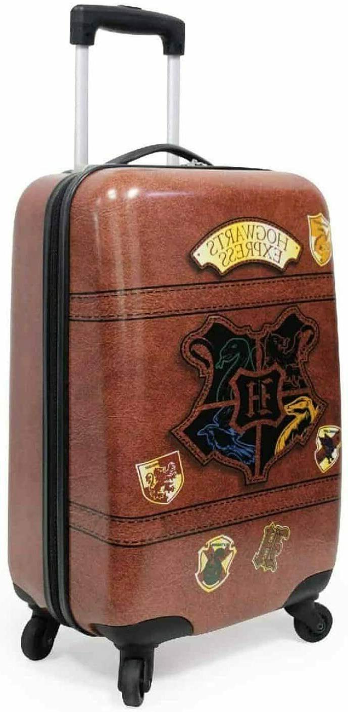 Harry Hogwarts Hard-Sided Tween