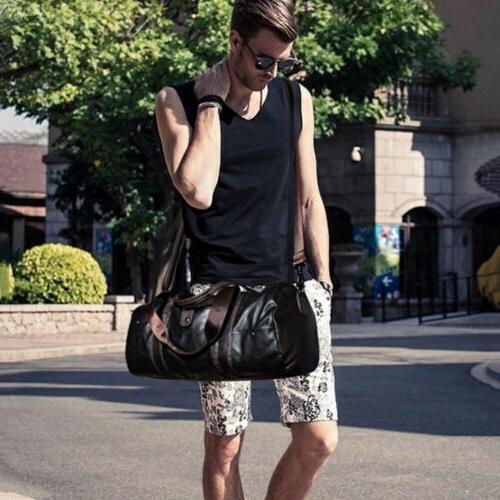 Outdoor Sports Duffel Bag Luggage Men