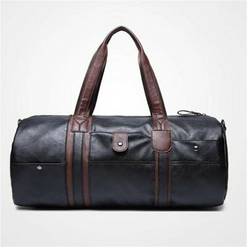 Outdoor Duffel Weekender Luggage For Men