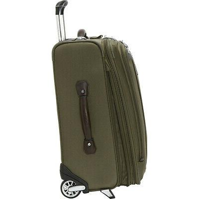 Travelpro Platinum Magna 2 Expandable Rollaboard NEW
