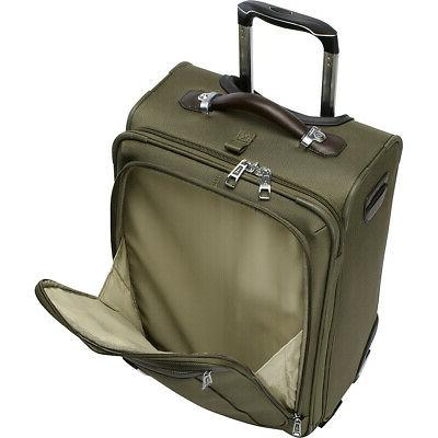 Travelpro Expandable Rollaboard NEW