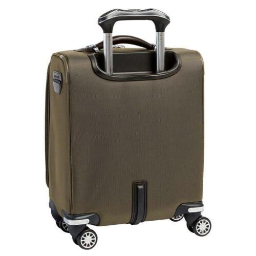 Travelpro Platinum Spinner Carry Tote, 16-in., Olive