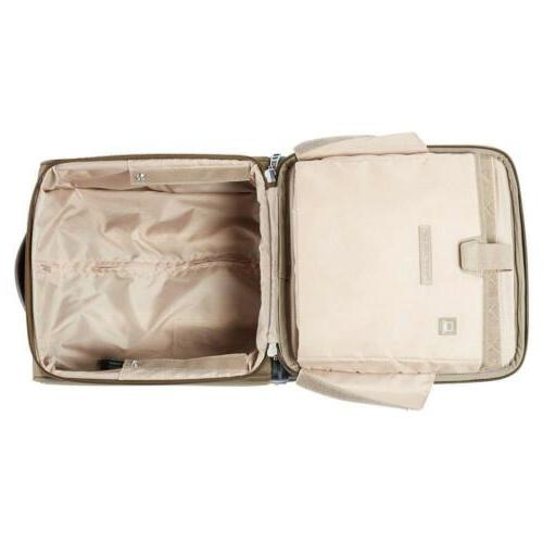 Travelpro Platinum Magna 2 Spinner On Tote, 16-in.,