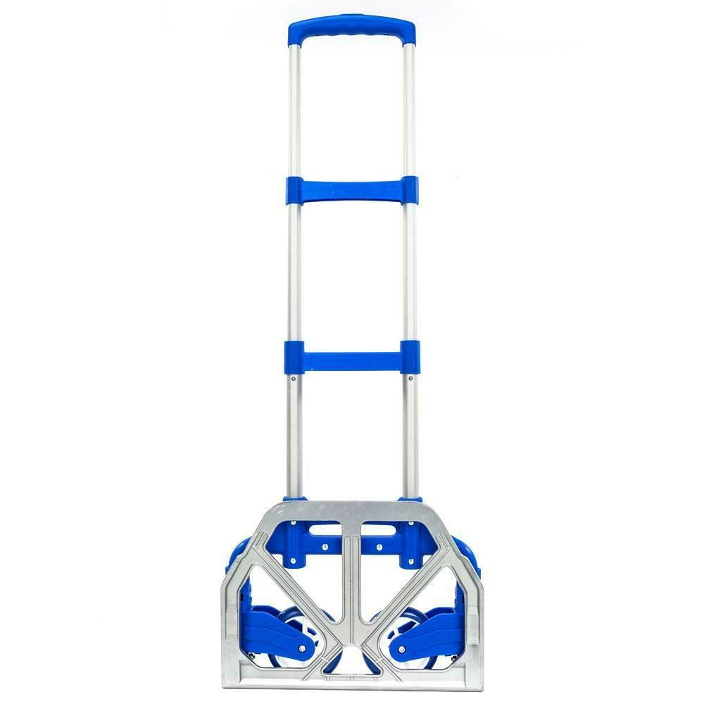 Portable Includes Cord Rolling Trolley
