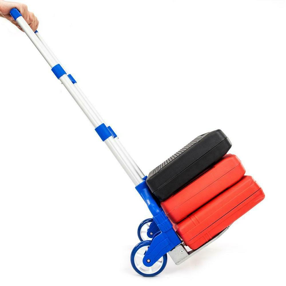 Portable Cart Includes Cord Rolling Trolley