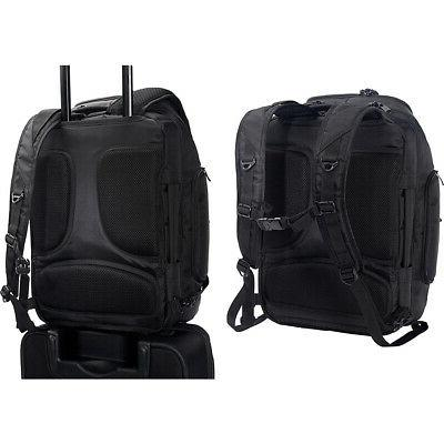 eBags Professional Flight Backpack 2 Business & Backpack