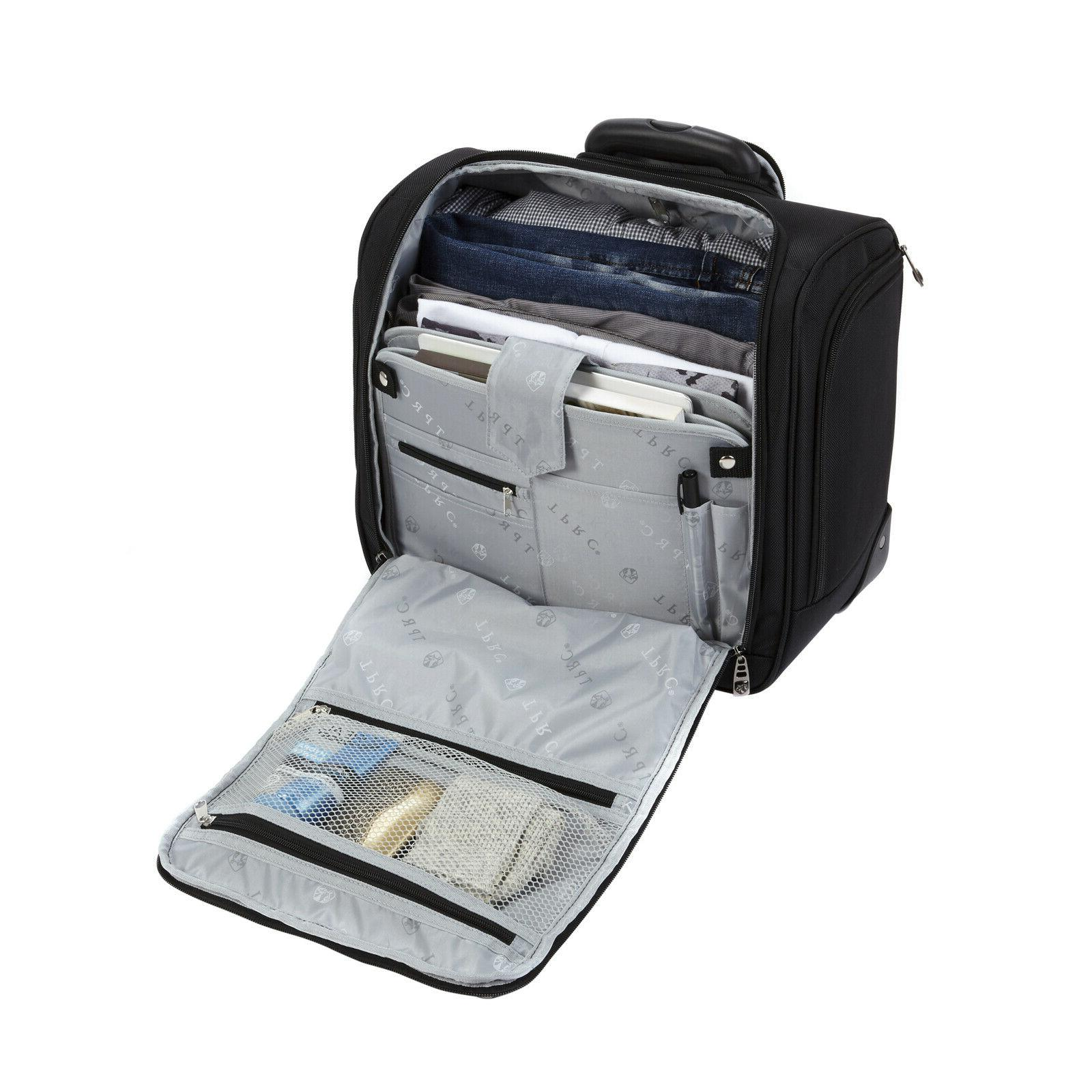 Business On Suitcase