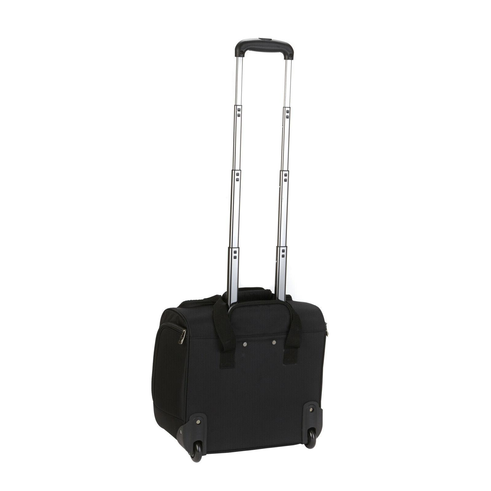 ROLLING LUGGAGE Business Trip Bags On