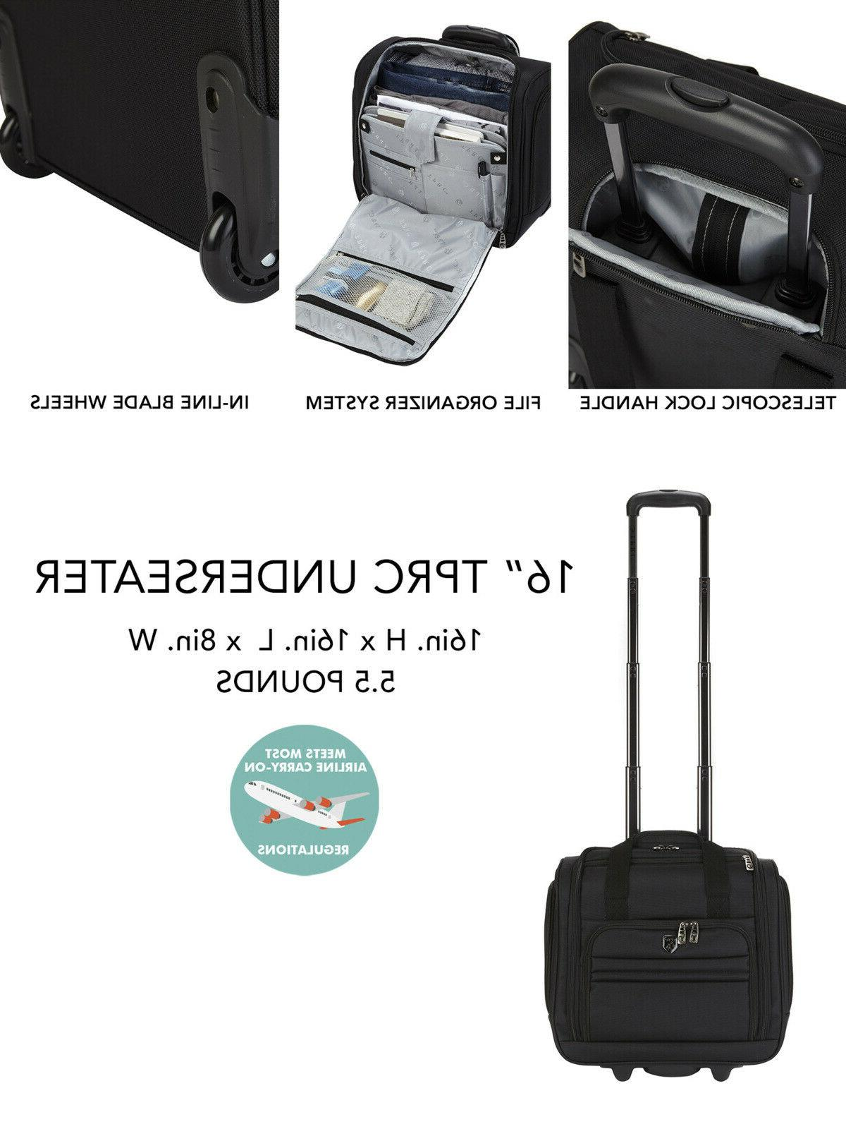 ROLLING TRAVEL LUGGAGE Business Carry On