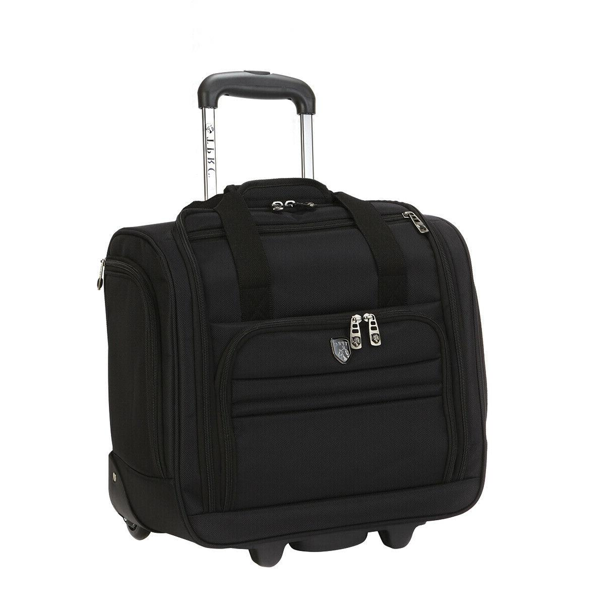 ROLLING LUGGAGE Business Bags Carry
