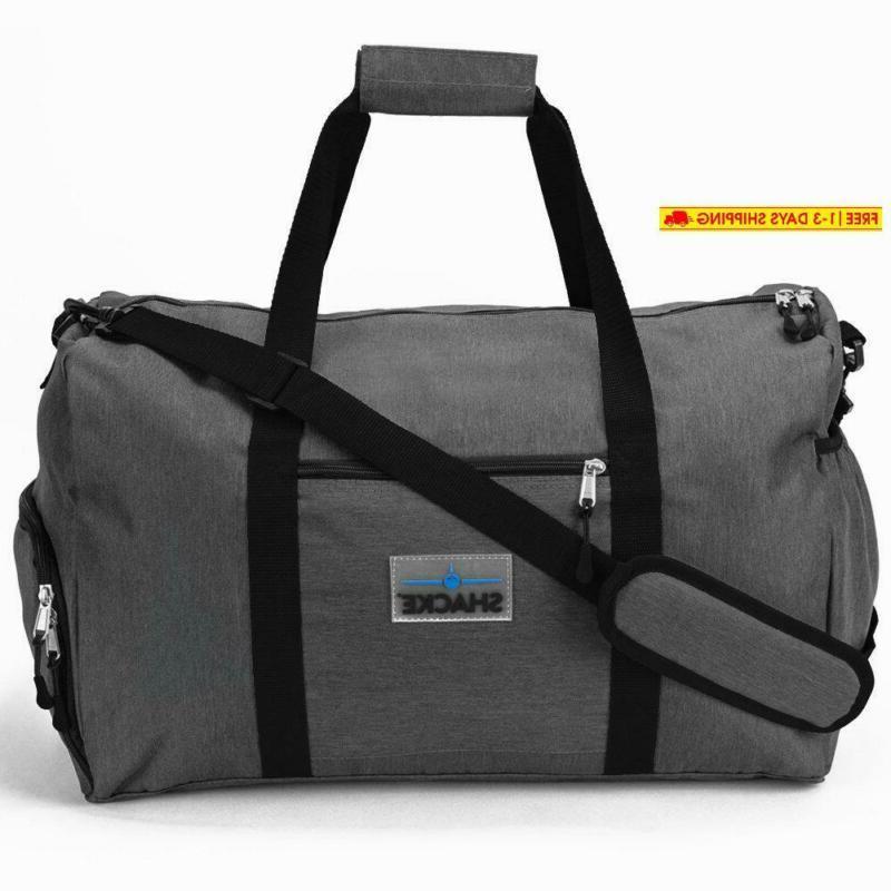 Shacke'S Express Weekender Bag On Luggage Po