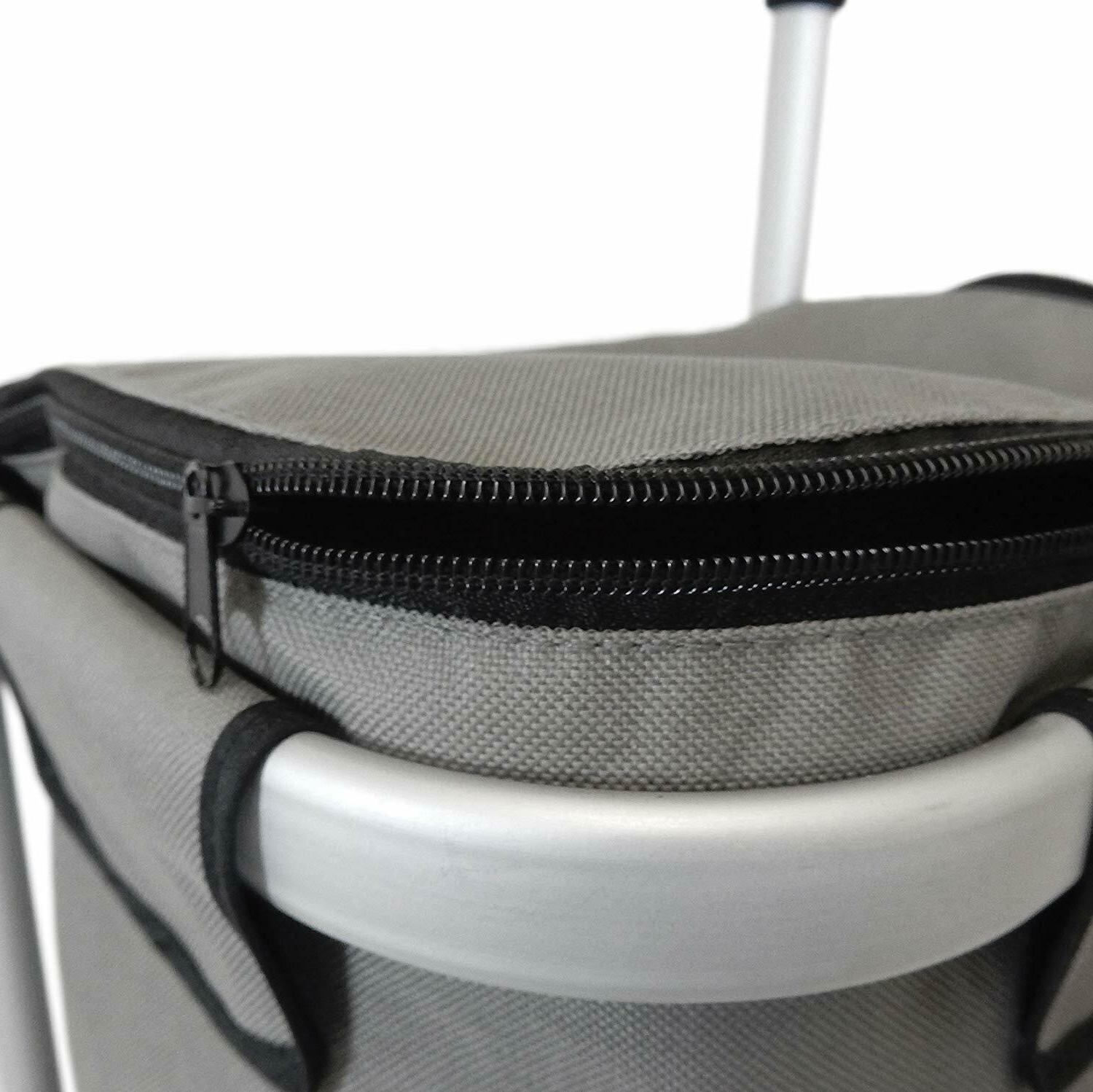 Tote Luggage Dolly