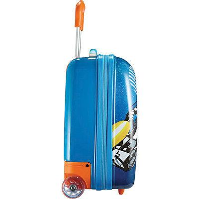 """American Tourister Star Wars 18"""" Luggage NEW"""