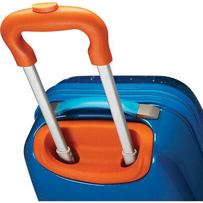 """American Tourister Wars 18"""" Rolling Upright"""