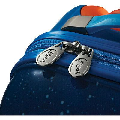 """American Tourister 18"""" Rolling Kids' Luggage NEW"""