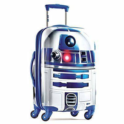 American Tourister Star Wars 21 Inch Hard Side Spinner, Mult